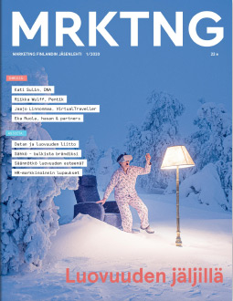 MRKTNG, 1/2020