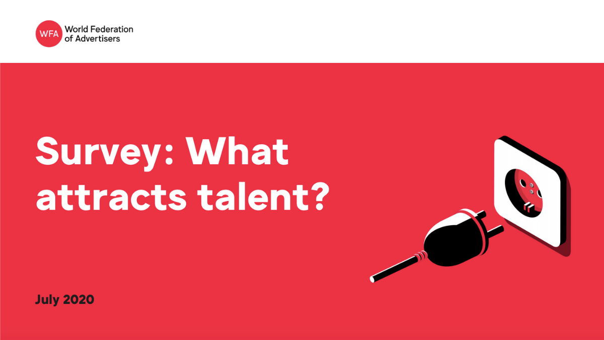 Tutkimus: mikä houkuttelee markkinoinnin taitajaa?