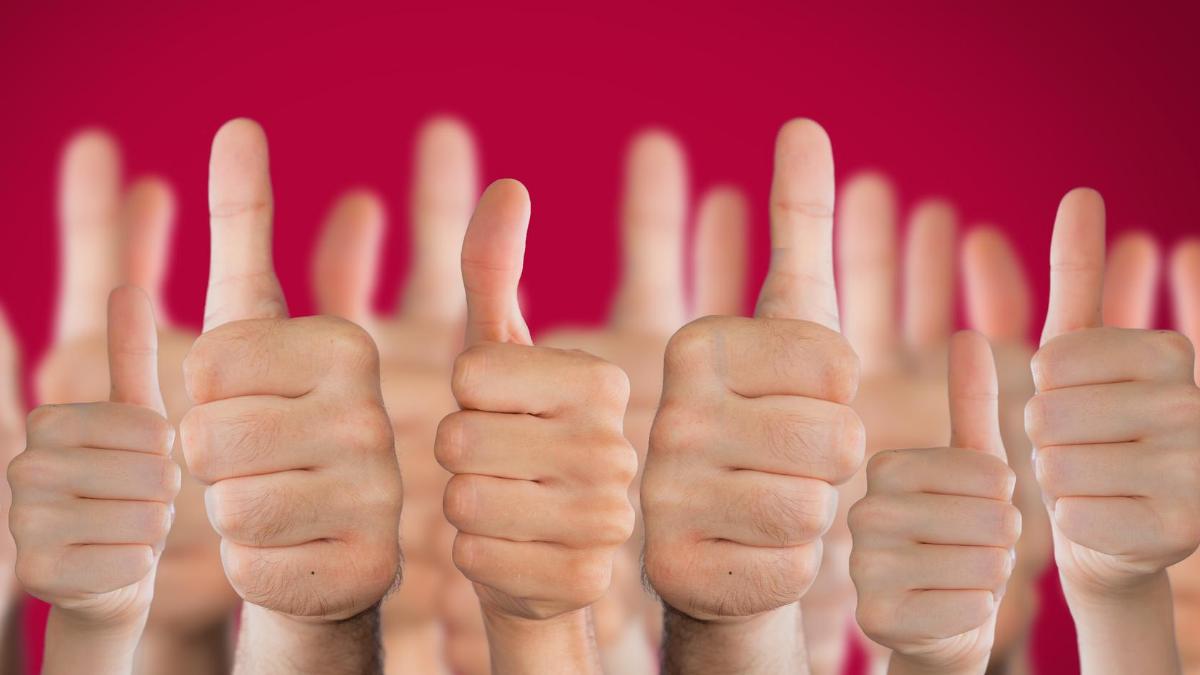 6 positiivista muutosta brändikäyttäytymisessä