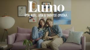 """AdProfit 2019: """"Lumo – Oma koti jota ei tarvitse omistaa"""""""