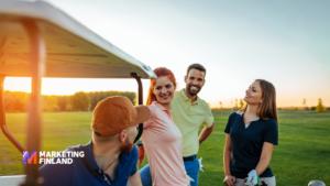 Marketing Finland Golf pelataan 8.9. – ilmoittaudu mukaan!